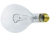 Philips Lighting 144071 500 120/130V (Clear) Philips 500W 120V to 130V PS35 Clear Long Life E39 Base