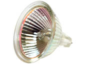 Bulbrite 641350 EXN 50W 12V MR16 Halogen Flood EXN Bulb