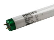 Philips Lighting 281550 F32T8/TL841/ALTO 32W Philips 32W 48in T8 Cool White Fluorescent Tube