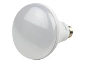 TCP LED12BR30D30K 85 Watt Equivalent, 12 Watt, 120 Volt Dimmable 25,000-Hr 3000K Soft White LED BR30 Bulb