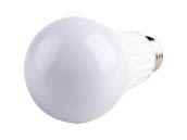 TCP LED13A21DOD30K Dimmable 13W 3000K A21 LED Bulb, Rated For Enclosed Fixtures