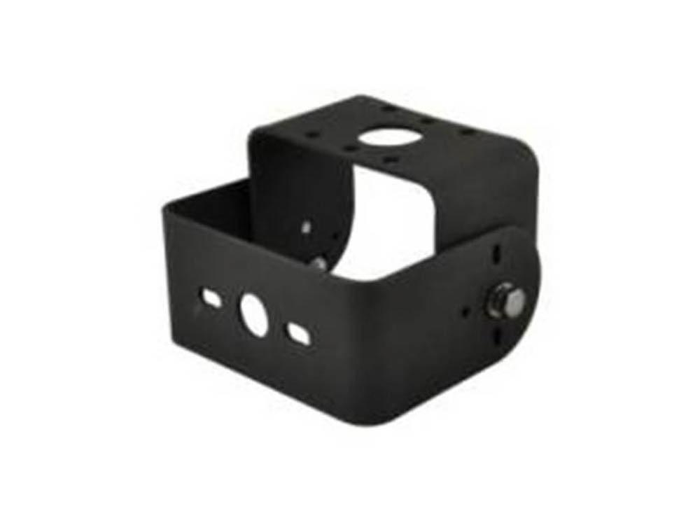 equivalent 75 watt led area light fixture swivel bracket mounting. Black Bedroom Furniture Sets. Home Design Ideas