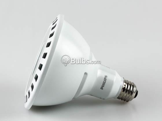 philips 120 watt equivalent 17 watt 120 volt dimmable 25 000 hr 4000k 15 degree led par38 bulb. Black Bedroom Furniture Sets. Home Design Ideas