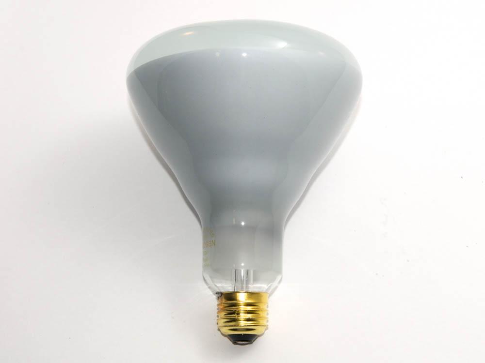 Bulbrite 100 Watt 120 Volt Br40 Halogen Flood Reflector Bulb H100br40fl Halogen