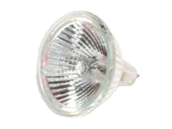 Eiko W-BAB BAB (12V, 3000 Hrs) 20W, 12V MR16 Halogen Flood BAB Bulb