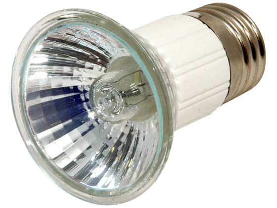Eiko W-10451 JDR75/SP 75W 120V MR16 Halogen Spot Bulb
