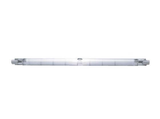 Eiko W-17044 17044 2500 Watt, 460-500 Volt Frosted T3 Halogen Double Ended Heat Lamp