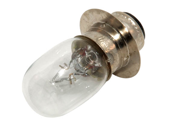 Eiko W-A-3625 A-3625 25W 6.5V T6 Recreational Vehicle Bulb