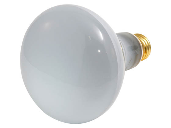 Bulbrite B294806 65BR30FL2 (120V) 65W 120V BR30 Frosted Reflector Flood E26 Base