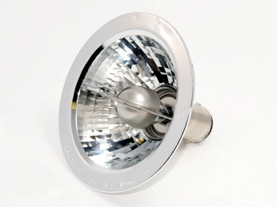 Bulbrite B675050 50AR70FL (Flood) 50W 12V 70mm Halogen Aluminum Reflector Flood