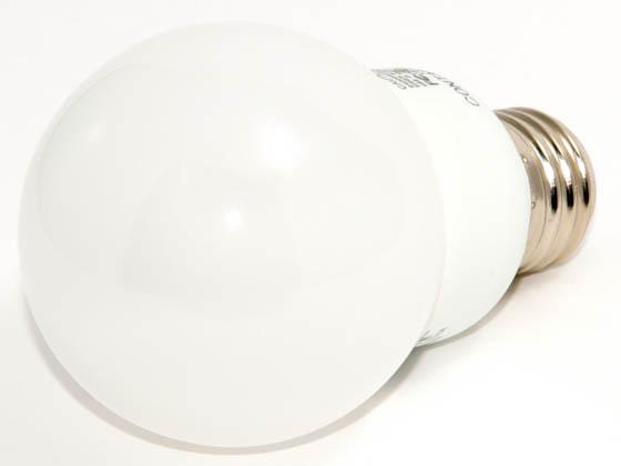 MaxLite 30 Watt Incandescent Equivalent, 7 Watt, G20 Warm White ...