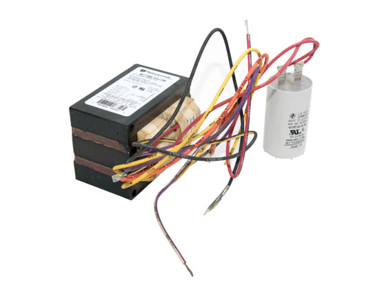 universal m175ml5ac3m500k core and coil ballast kit for 175w metal halide  lamp 120v to 480v