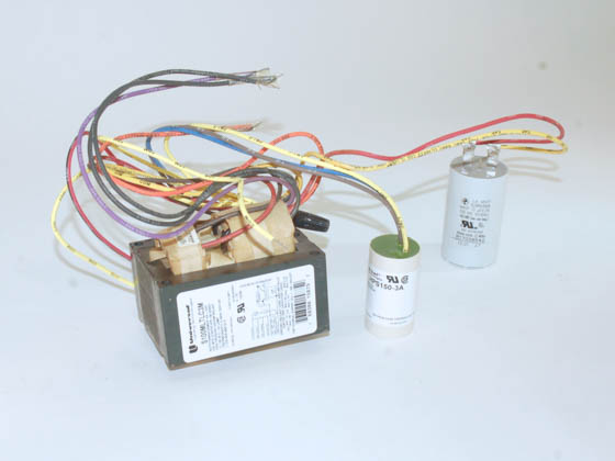 Universal Core And Coil Ballast Kit For 100w High Pressure
