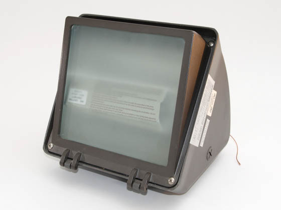 "Value Brand GSM705-MH70 SM705-MH70 9"" Wallpack Fixture for 70 Watt MH Lamp, Voltage Must be Specified When Ordering"