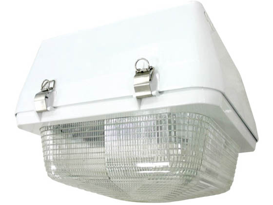"Value Brand GSM019-HPS400 SM019-HPS400 18"" Canopy Fixture for 400 Watt HPS Lamp, Voltage Must be Specified When Ordering"