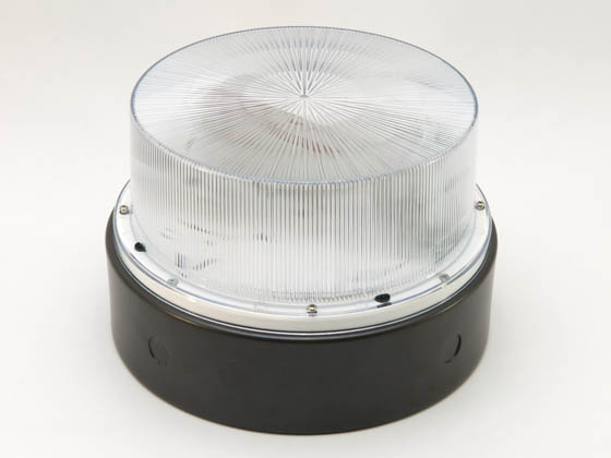 "Value Brand GSM021-HPS150 SM021-HPS150 15"" Round Canopy Fixture for 150 Watt HPS Lamp, Voltage Must be Specified When Ordering"