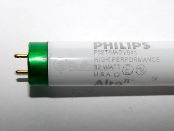 Philips 32 Watt 48 Inch High Lumen T8 Cool White