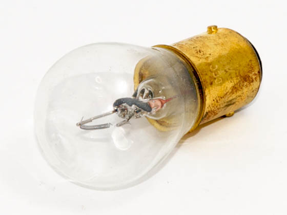 CEC Industries C1156DC 1156DC CEC 26.9W 12.8V 2.1A S8 Mini School Bus Bulb