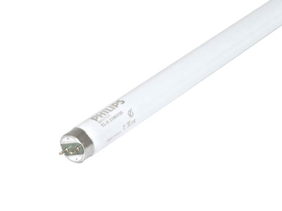 Philips Lighting TLD23W/830 MASTER TL-D Super 80 23W/830 Philips 23W 38in T8 Warm White EUROPEAN Fluorescent Tube