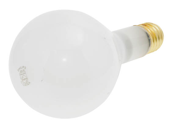 Philips Lighting 143164 300/IF (120-130V) Philips 300W 120V to 130V PS35 Frosted E39 Base