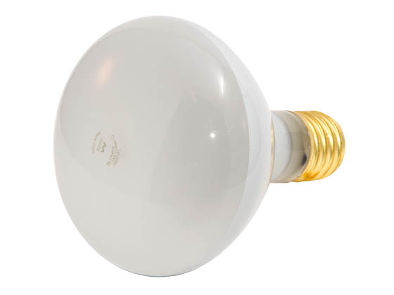 Philips Lighting 144345 500R/3FL Philips 500W 120V to 130V BR40 Flood Reflector E39 Base