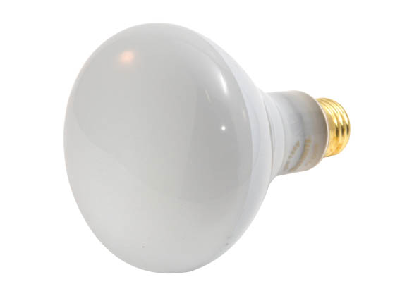 Bulbrite B294805 50BR30FL2 (120V) 50W 120V BR30 Frosted Reflector Flood E26 Base