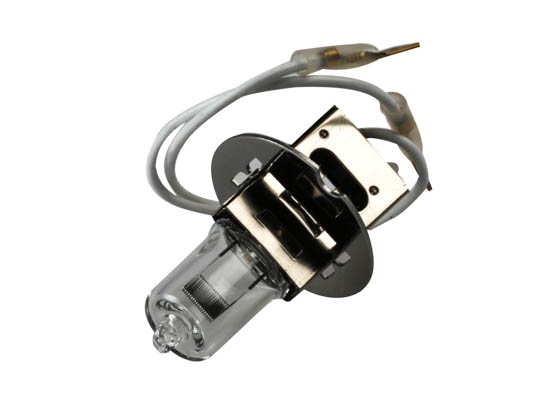 Narva 6392 6.6A 150W Prefocus Airfield Lamp, PK30d Base