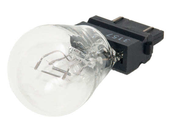 Philips Lighting PA-3157B2 3157B2 Philips 3157 Standard Auto Bulb