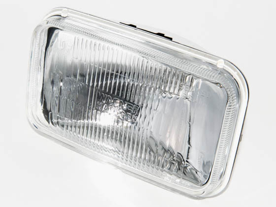 Philips Lighting PA-H4701C1 H4701C1 PHILIPS STANDARD H4701 Sealed Beam Halogen Automotive Headlamp - Original Equipment Quality