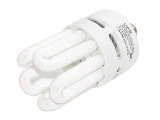 Maxlite 40w 277v commercial grade bright white cfl bulb skq40ea250 maxlite m11183 skq40ea250 277v 40w 277v commercial grade bright white cfl bulb aloadofball Choice Image