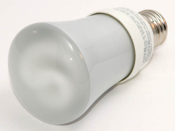 Philips Lighting 157016 EL/A R20 (14W, R20 Reflector) DISCONTINUED USE 426825 Philips 50 Watt Incandescent Equivalent 14 Watt, R20 Warm White Compact Fluorescent Medium Base Bulb
