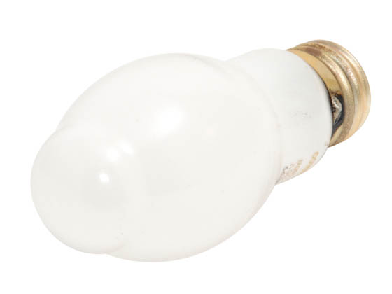 Philips Lighting 150BT15 PTFE Safety Coated 150BT15/W (PTFE Safety Coated) 150 Watt, 120 Volt BT15 Halogen Safety Coated Soft White Bulb. WARNING:  THIS BULB IS NOT TO BE USED NEAR LIVE BIRDS.