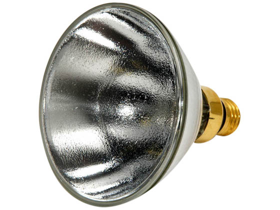 Philips Lighting 145052 50PAR38/IRC+/SP10 Philips 50W 120V Halogen Infrared PAR38 Long Life Spot