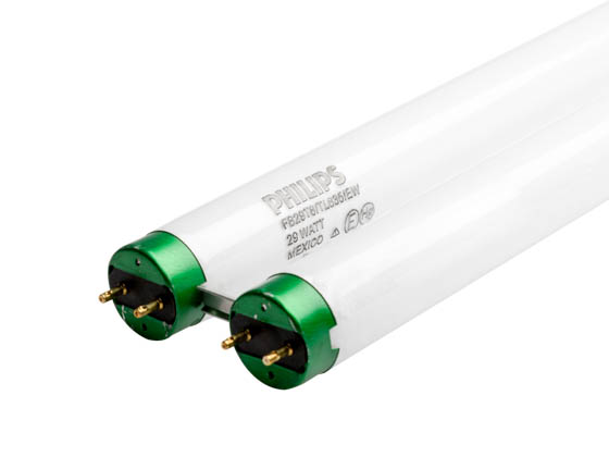 Philips Lighting 226761 FB29T8/TL835/EW/ALTO Philips 29W 1.6in Gap T8 Neutral White UBent Fluorescent Tube