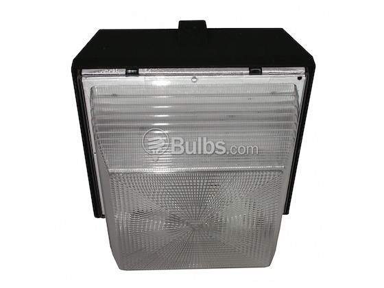 "Value Brand QVN30M70QL 9"" Vandal Resistant Square Canopy Fixture, 70 Watt MH Lamp, Voltage Must be Specified When Ordering"