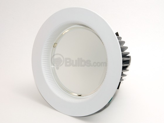 "CREE LR6C-GU24 neutral color 3500k LED recessed luminaire 6/"" downlight module"