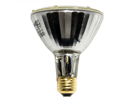 Philips Lighting 238006 50PAR30L/IRC+/WFL40 Philips 50W 120V Long Neck PAR30 Halogen Infrared Wide Flood