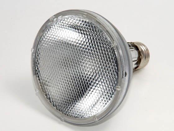 Liteco Brand 39 Watt Long Neck PAR30 Metal Halide Flood Lamp   CML35
