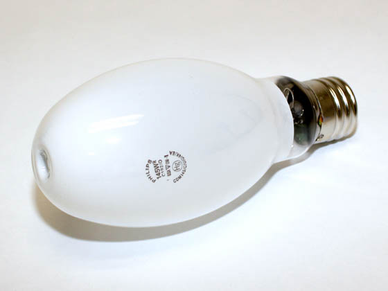 Philips Lighting 413195 CDM145/C/U/O/4K/ED28 EA AllStart Philips 145 Watt, Coated ED28 Metal Halide Lamp