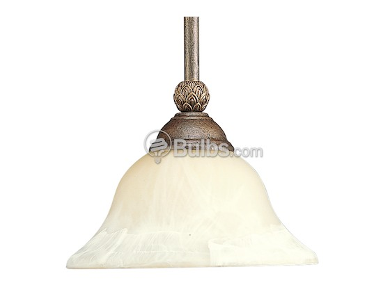 Mini Pendant Fixture Savannah
