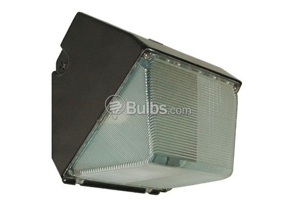 Value Brand QWP10F42ELMP Wallpack Fixture (Small) with 42 Watt Fluorescent Lamp