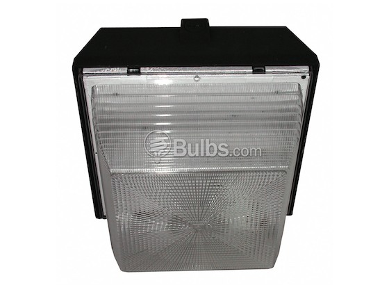 Value Brand QVN30HF42EL Medium Vandal Resistant Canopy Fixture with One 42 Watt Fluorescent Lamp