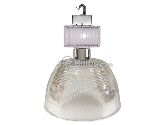 Value Brand QHB11P400QC22OL 400 Watt High Bay Fixture, Pulse Start Lamp, Voltage Must be Specified Before Ordering