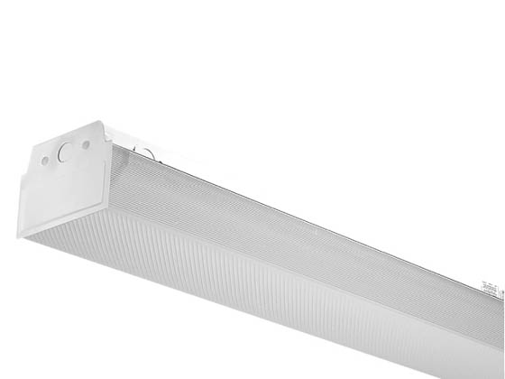 "Philips - Crescent/Stonco DLT132BT1Q 48"" Wraparound Fixture for One F32T8 Lamps"