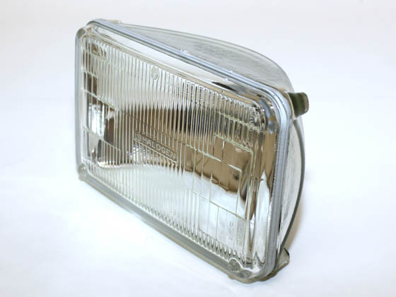 Philips Lighting PA-H4656CVC1 H4656CVC1 PHILIPS CRYSTAL VISION ULTRA H4656 Sealed Beam Halogen Automotive Headlamp– Original Equipment Quality