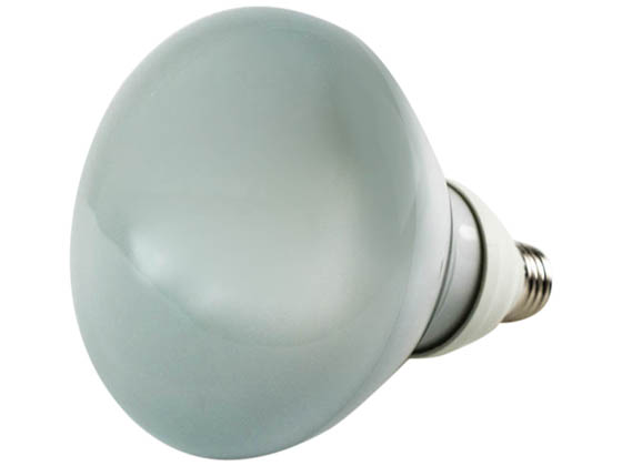 TCP TEC1R4023 1R4023 23W Warm White R40 CFL Bulb
