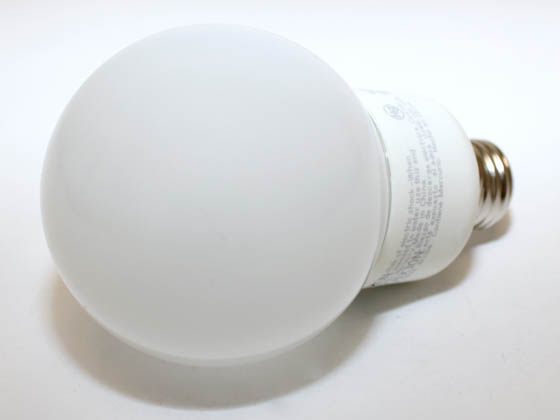 TCP TEC4G2515TD 4G2515TD 15W Warm White G25 Dimmable CFL Bulb