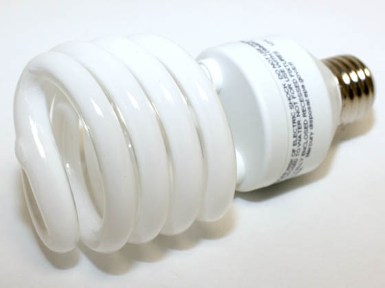 Bulbrite 509632 CF32C/DL 100W Incandescent Equivalent. 32 Watt, 120 Volt Daylight White CFL Bulb.