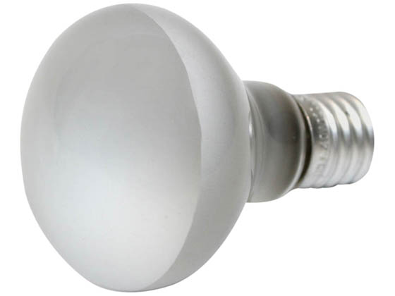 Philips Lighting 415398 BC40R14/N 120V Philips 40W 120V R14 Spotlight Reflector E17 Base