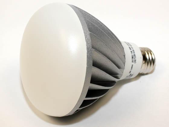 Lighting Science DFN-BR30-NW-120 75 Watt Equivalent 15 Watt & Lighting Science 75 Watt Equivalent 15 Watt 120 Volt DIMMABLE ... azcodes.com